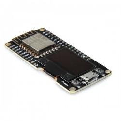 Moduł NODEMCU WiFi ESP8266 - ESP-12F z wyświetlaczem OLED 0.96' - Arduino