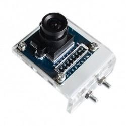Uchwyt do modułu kamery OV7670 - Arduino