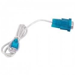 Adapter przejściówka USB do RS232 - Konwerter z CH340