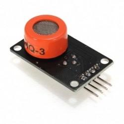 Czujnik alkoholu w powietrzu MQ-3 z komparatorem do Arduino