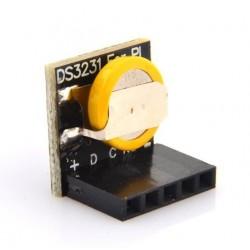 Moduł czasu RTC DS3231 - zegar czasu rzeczywistego - Arduino