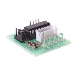 Moduł sterownika ULN2003 V2 do silników krokowych - Arduino