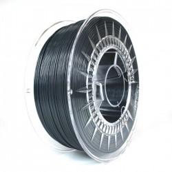 Filament Devil Design 1KG PETG 1,75 mm Szary Ciemny