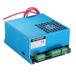 Zasilacz do tuby Co2 - 40W - do ploterów laserowych