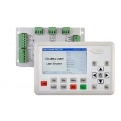 Sterownik AWC708 - ploter CO2 - płyta główna + wyświetlacz