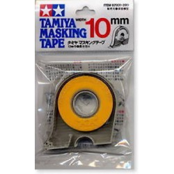 Tamiya Masking Tape 10mm x 10m - 87031
