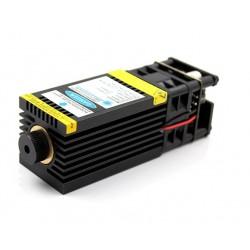 Głowica laserowa - 5500mW 450nm - LED do cięcia i grawerowania