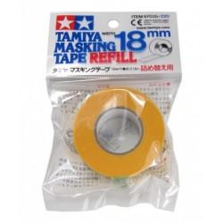 Tamiya Masking Tape 18mm x 10m - 87035