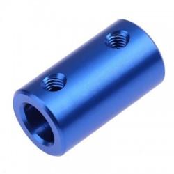 Sprzęgło sztywne 8/8mm - aluminiowy łącznik - Drukarki 3D