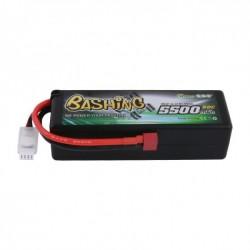 Li-Po Haiyin 5000mAh 14,8V 20C Hard Case