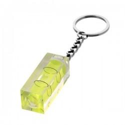 Breloczek z mini poziomicą - Brelok do kluczy