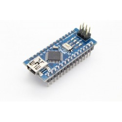 Arduino NANO V3.0 - ATmega328P - CH340