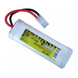 Akumulator GPX 5000mAh 7,2V NiMH