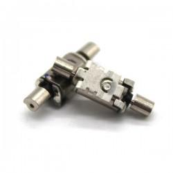 Mikro silnik szczotkowy wibracyjny - 4x6mm - DC1.5V - do projektów DIY