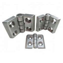 Zawias do profili aluminiowych 3030 - M6 - V-SLOT, T-NUT - łącznik
