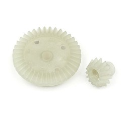 MV28015 - Crownwheel and Pinion Gear 1Pc (ALL Ion)