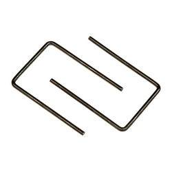 MV28026 - Lower Hinge Pin Fr and Rr 2 Pcs (ALL Ion)