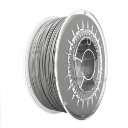 Filament Devil Design 1KG PETG 1,75 mm jasnoszary