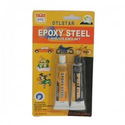 Żywica Epoxy Glue 5min 30g w strzykawce