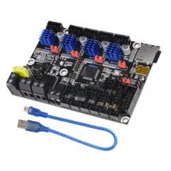 BigTreeTech SKR Mini E3 V2.0 - 32-bit - Ender-3/5, CR-10 - płyta do drukarki 3D