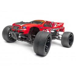Maverick Strada XT RED bezszczotkowy 1/10 4WD Truggy RTR