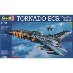 Tornado Lechfeld Tiger 2011 - Revell - 04847