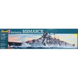 Battleship Bismarck - Revell - 05098