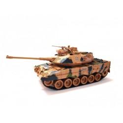 Leopard RTR 1:18 2.4GHz - Żółty