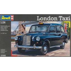 London Taxi - Revell - 07093