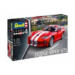 Dodge Viper GTS - Revell - 07040