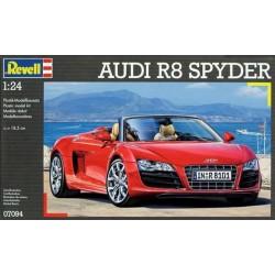 Audi R8 Spyder - Revell - 07094