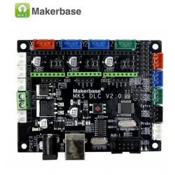 MKS DLC - GRBL 1.1 - Kontroler do Lasera / CNC