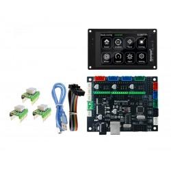 MKS DLC + TFT 35 - GRBL 1.1 - Kontroler do Lasera / CNC