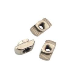 Nakrętka młoteczkowa M5 do profili aluminiowych 3030 - 10 szt. - TSLOT, T-NUT, TNUT