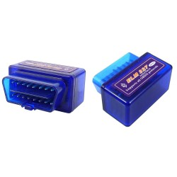 Interfejs Skaner OBD2 ELM-327 Bluetooth-do diagnostyki samochodów
