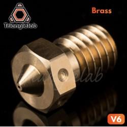 Dysza E3D V6 - 0,3mm - TriangleLab - filament 1,75mm - dysza do drukarki 3D