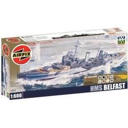 Airfix 50069 HMS Belfast