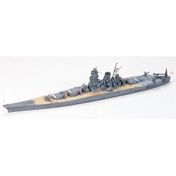 Tamiya 31114 Musashi - pancernik