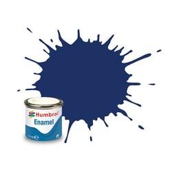 Humbrol 015 Midnight Blue Gloss - 14ml